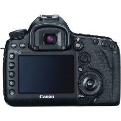 Canon EOS 5D Mark III Digital SLR Camera (Body)