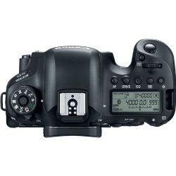 Canon EOS 6D Mark II DSLR Camera (Body )
