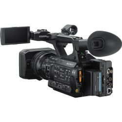 Sony PXW-Z280 4K 3-CMOS 1/2 Sensor XDCAM Camcorder