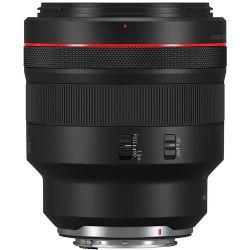 Canon RF 85mm f/1.2L USM DS Lens