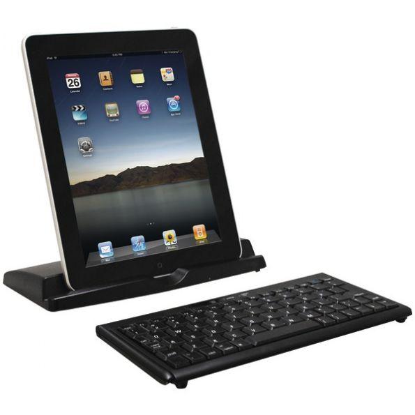 Macally Ipad/ipn/ipod Blth Keybrd