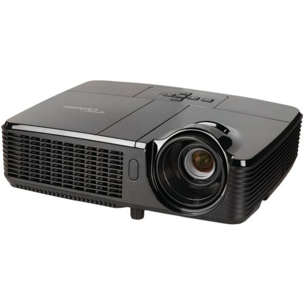 Optoma Tx631-3d Xga Projector