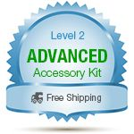 Canon Level 2 Advanced Accessory Package Kit