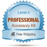 Canon Level 4 Professional Accessory Package Kit
